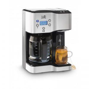 Fritel koffiezet en waterkoker